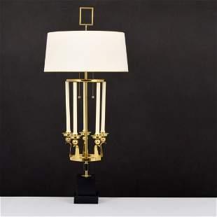 Large Marbro Lamp, Manner of Tommi Parzinger