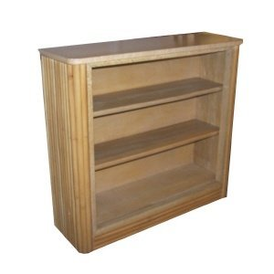 5: Paul Frankl Bookcase, style of
