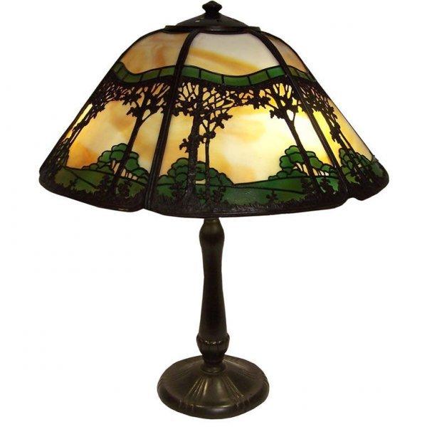 88: Handel Lamp