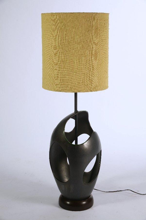 8: Antonia Campi Lamp