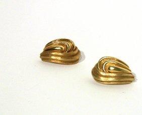 Henry Dunay Earrings