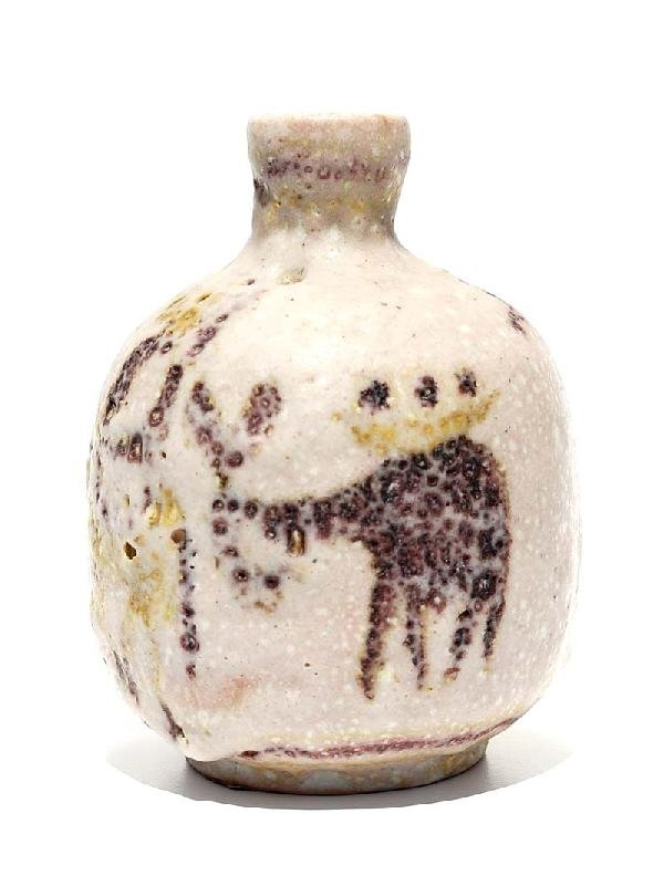 5: Guido Gambone Vase