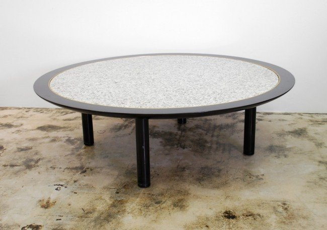 1: Baker Cocktail Table
