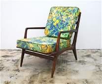 288: Carlo Di Carli Lounge Chair