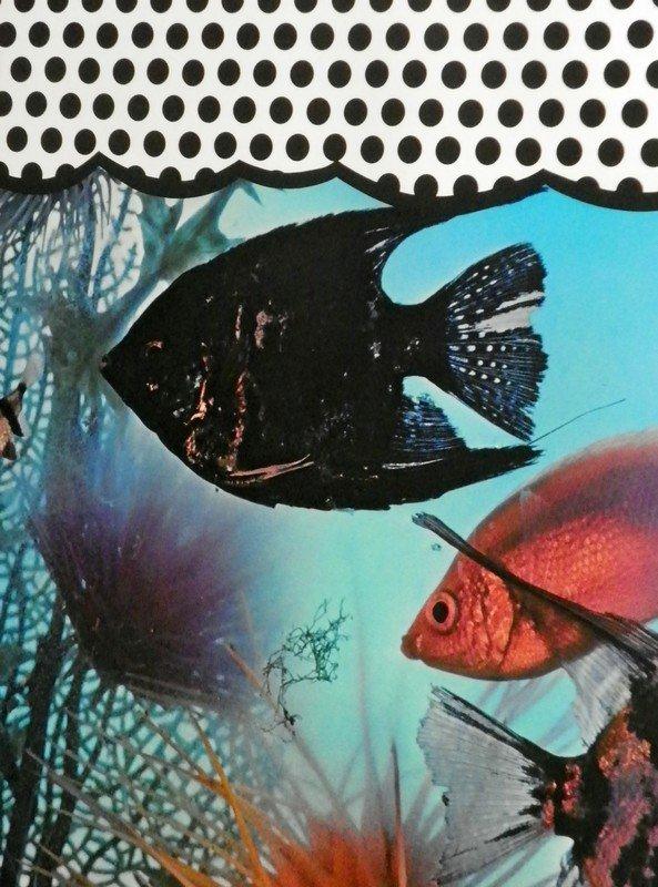 44: Roy Lichtenstein Poster, Save Our Planet... - 4