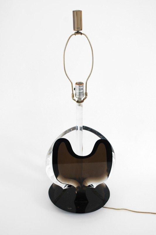 6: Table Lamp by Van Teal
