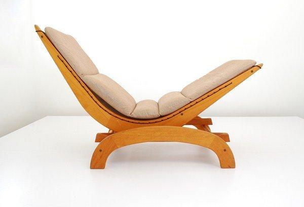 61: Zero Gravity Rocking Chair