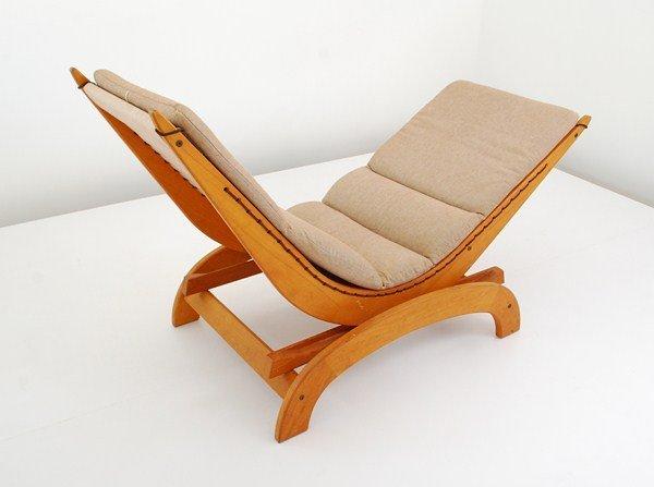 61: Zero Gravity Rocking Chair - 2