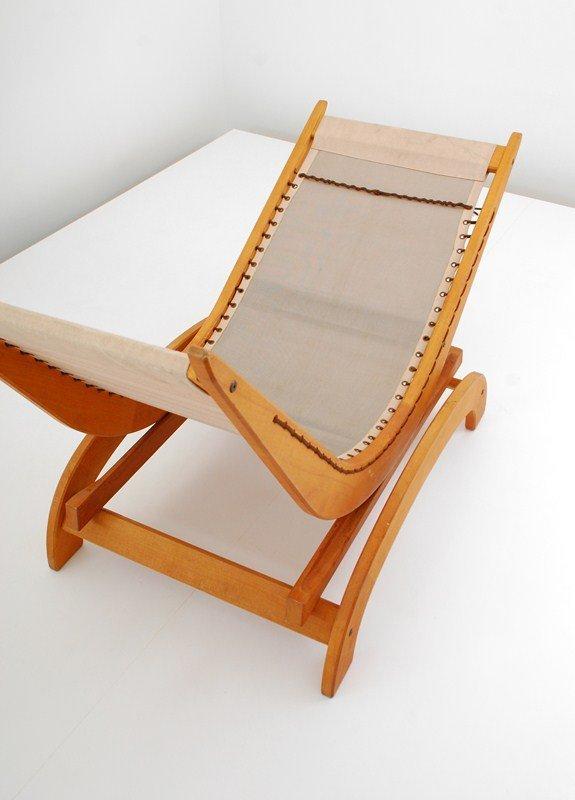 61: Zero Gravity Rocking Chair - 3