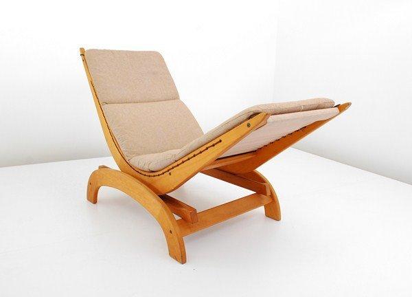 61: Zero Gravity Rocking Chair - 4