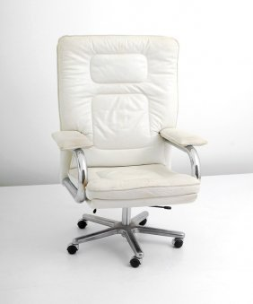 Mariani Executive Leather Chair