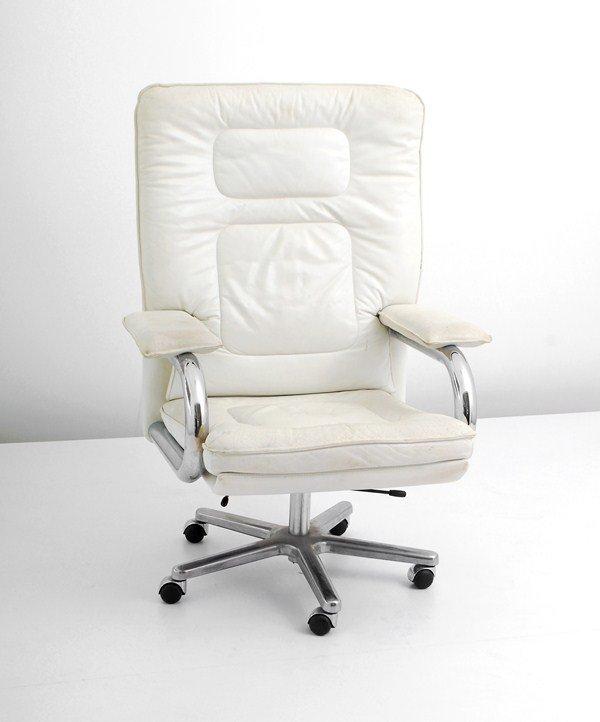 105: Mariani Executive Leather Chair