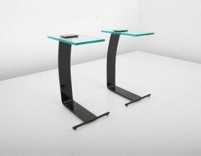 Design Institute Of America Tables