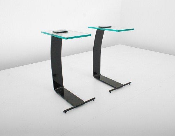 108: Design Institute of America Tables