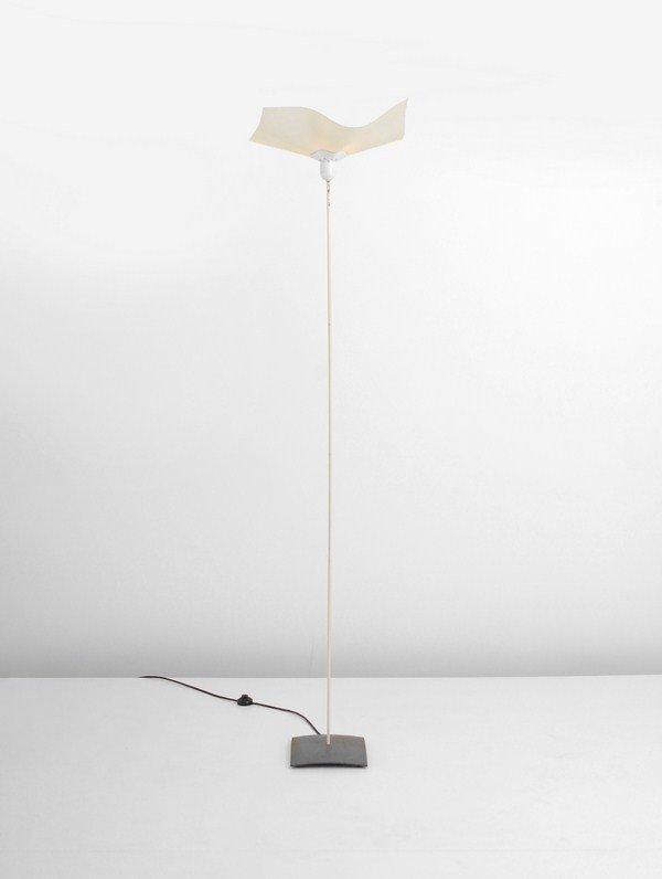 114: Mario Bellini Floor Lamp