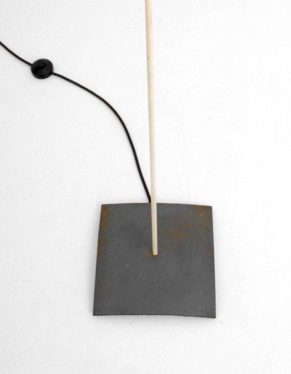114: Mario Bellini Floor Lamp - 3