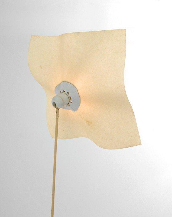 114: Mario Bellini Floor Lamp - 4