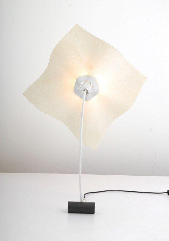 115: Mario Bellini Table Lamp