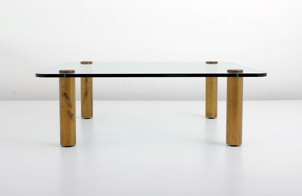 117: Cocktail Table by Pace Collection Inc.