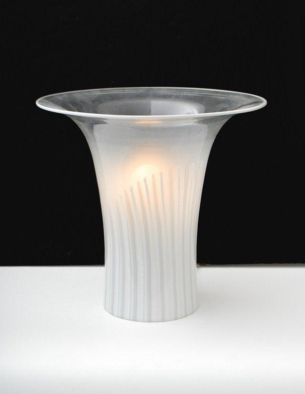 122: Table Lamp by Toni Zuccheri