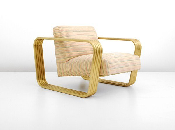 186: Jay Spectre Chair