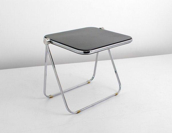 192: Giancarlo Piretti Folding Table/Desk