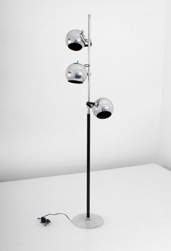 198: Arredoluce Floor Lamp, Att.
