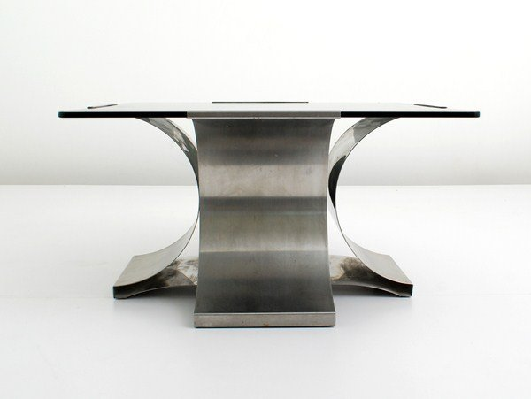 200: Occasional Table by Francois Monnet