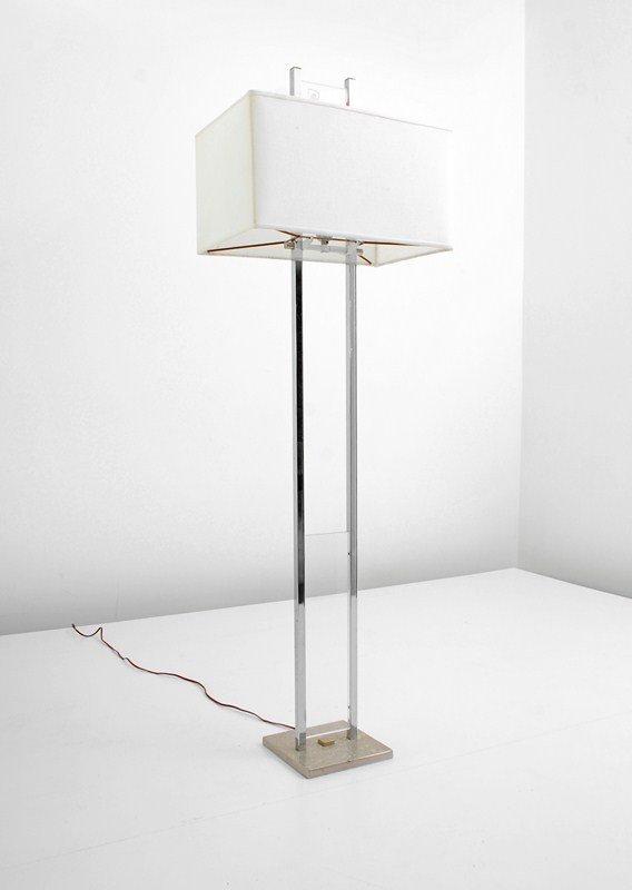 203: Floor Lamp by Pierre Cardin