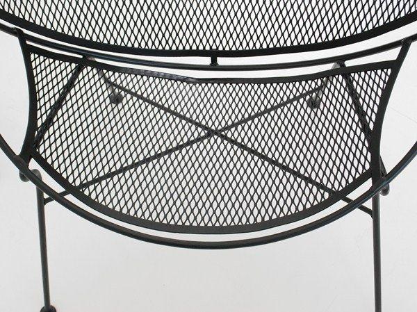 469: Rare Pair of Salterini Chairs - 5