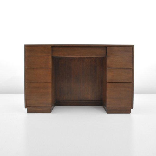 1: Edward Wormley Desk