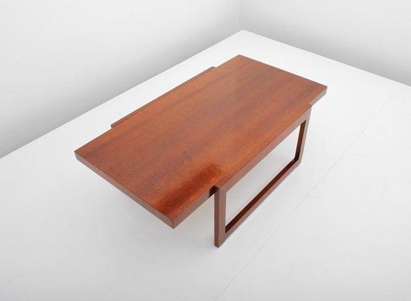 17: Paul Laszlo Cocktail Table - 3