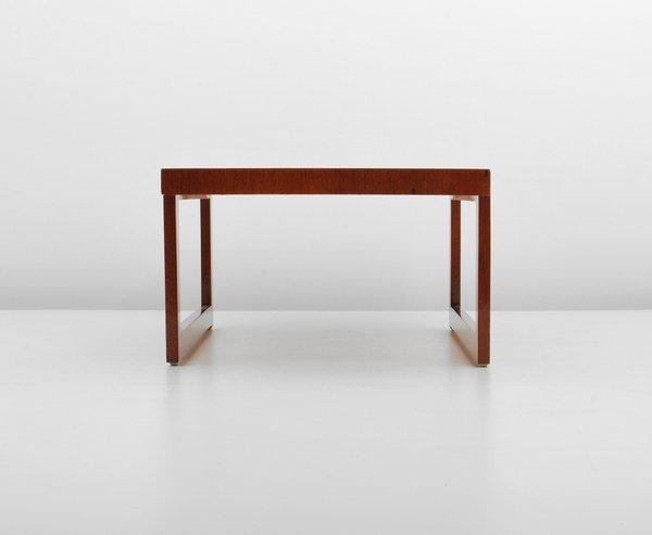 17: Paul Laszlo Cocktail Table - 5