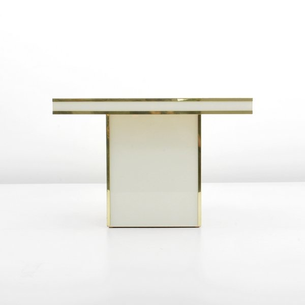 186: Rougier Occasional Table