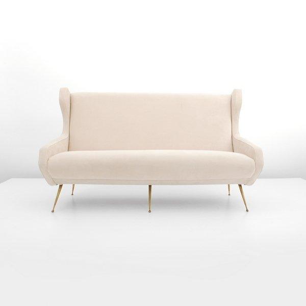 189: Fine Marco Zanuso Sofa