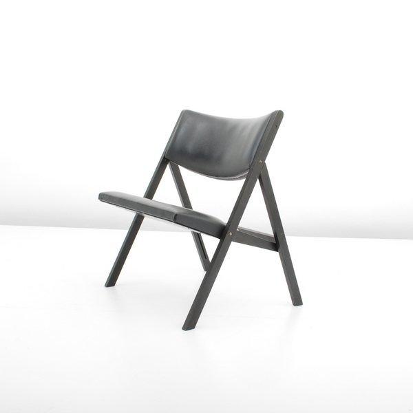 """194: Gio Ponti """"Gabriella"""" Chair"""