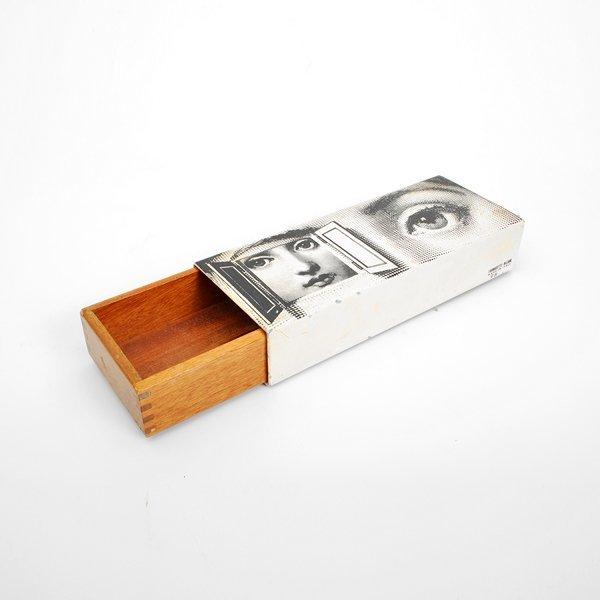 199: Piero Fornasetti Box