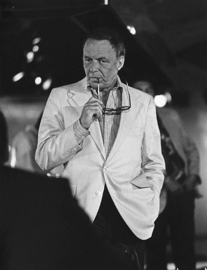 5: Sinatra, Rubell, Studio 54 Photos
