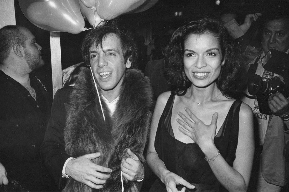 11: Rubell, Jagger, Halston, Studio 54 Photos