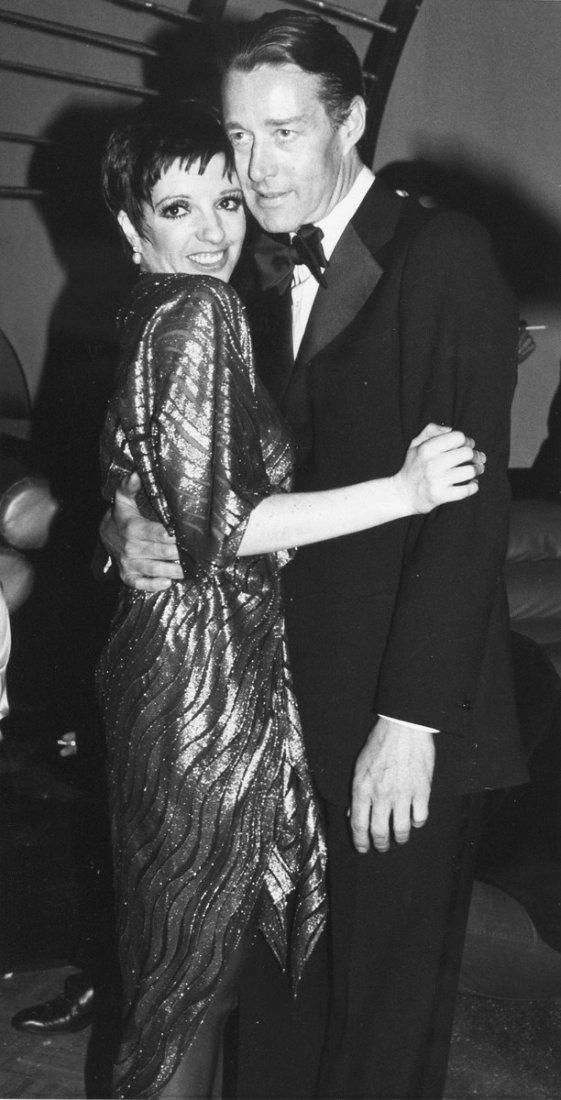 15: Minnelli, Jagger, Capote, Halston, Studio 54 Photos