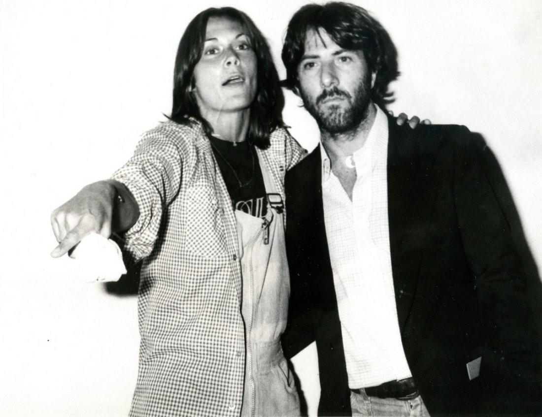 17: Hoffman, Jackson, Smith, Fawcett, Studio 54 Photos
