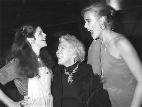 Radner, Hemingway, Unitas, Studio 54 Photos