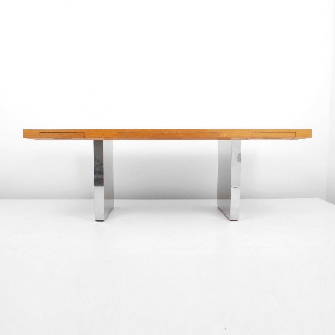 Roger Sprunger Desk