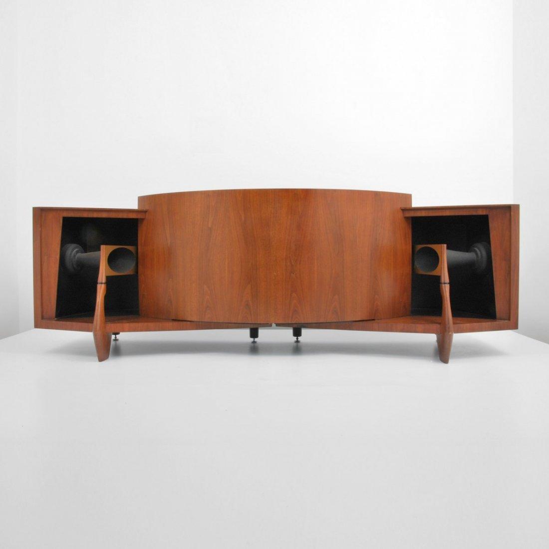 "Rare JBL ""Paragon D44000"" Speaker Cabinet"