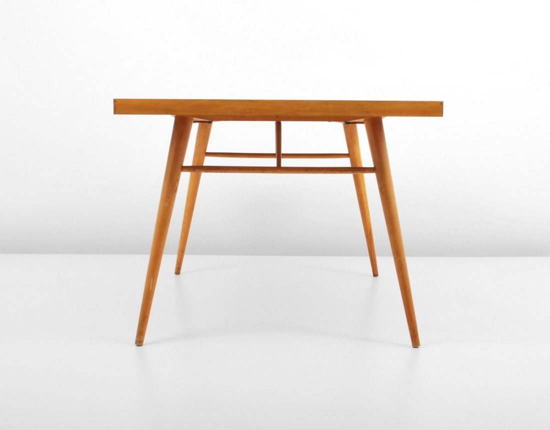 "Paul McCobb ""Planner Group"" Dining Table - 2"