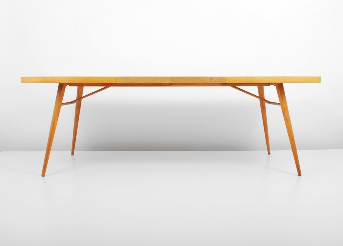 "Paul McCobb ""Planner Group"" Dining Table - 3"