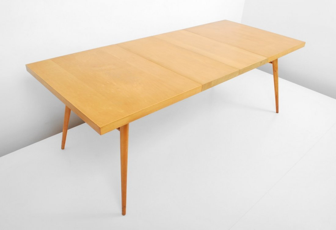 "Paul McCobb ""Planner Group"" Dining Table - 4"