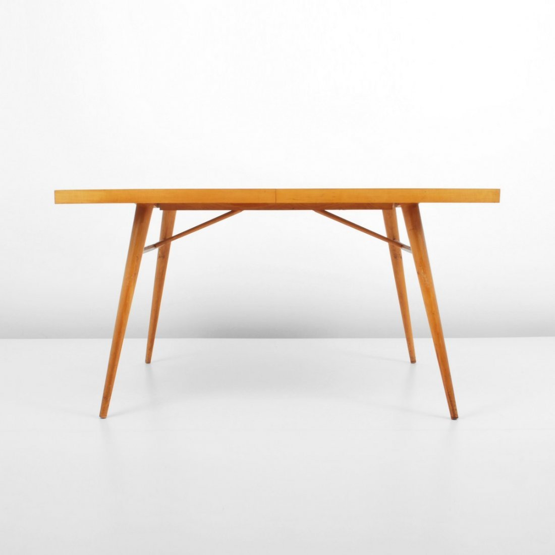 "Paul McCobb ""Planner Group"" Dining Table - 7"