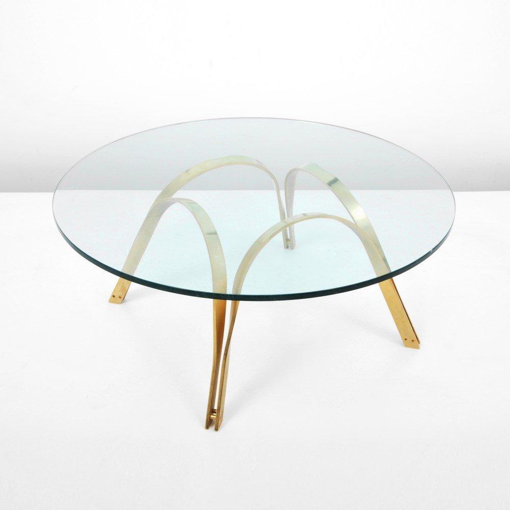 Roger Sprunger Cocktail Table - 4