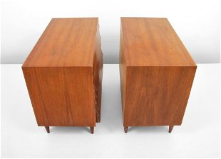 Pair Of American Martinsville Dressers